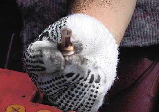 Регулировка холостого хода ваз 2107 карбюратор своими руками