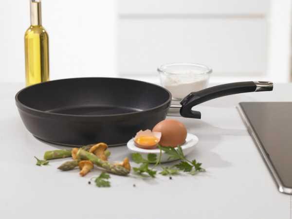 Сковорода для жарки без масла рейтинг